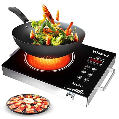 Portable Induction Cooktop induction stove Countertop Burner