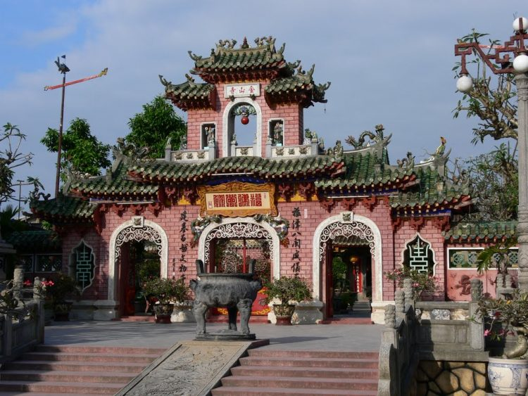Visit the Quan Cong Temple - Things to Do in Hoi An