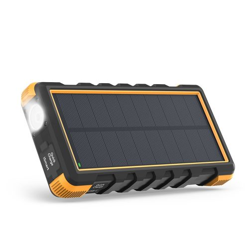 RAVPower Outdoor Solar Phone Charger