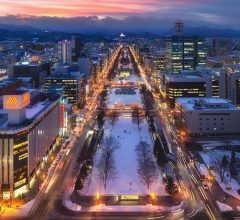 10 Best Things to do in Sapporo