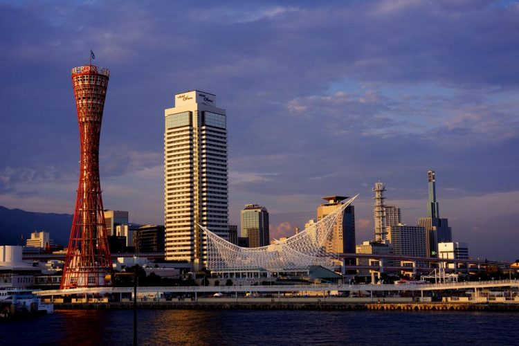 10 Best Things to do in Kobe