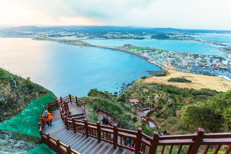 10 Best Things in Jeju Island