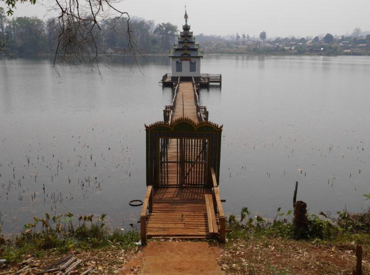 Visit the Beautiful Lakes | 10 Best Things to Do in Hsipaw