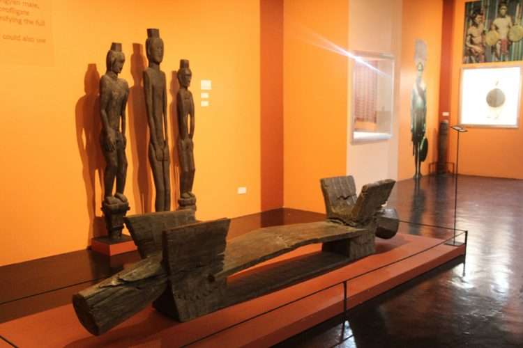 Taoid Museum - Things to Do in Laoag