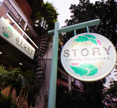 Story Coffee Roasters