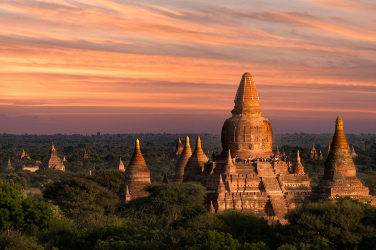 - Things to do in Bagan