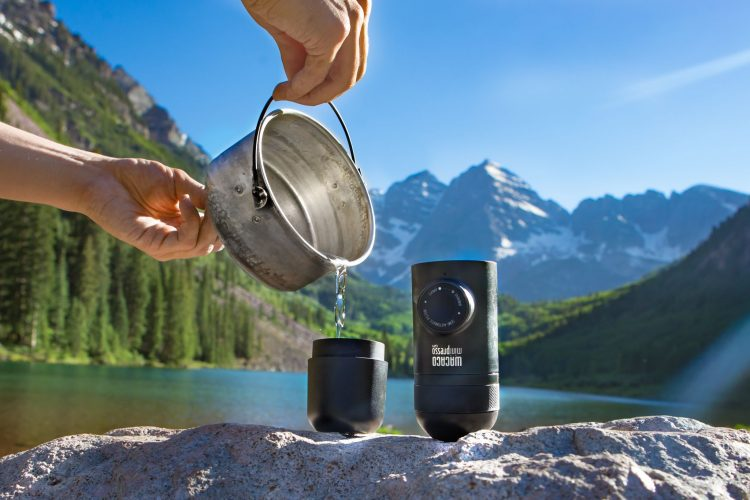 Top 10 Best Portable Coffee Makers
