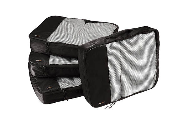 Suitcase Packing Cubes | Top 10 of 2020