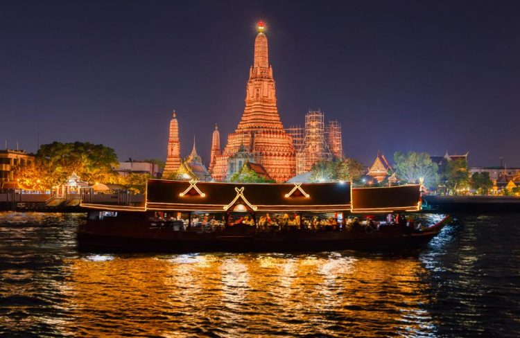 Apsara River Cruise