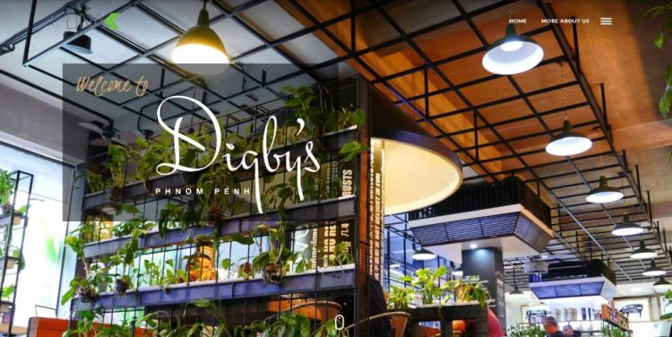 Digby's Bar and Grill