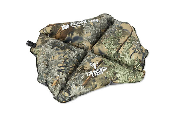 Backpacking Pillows | Top 10 of 2020