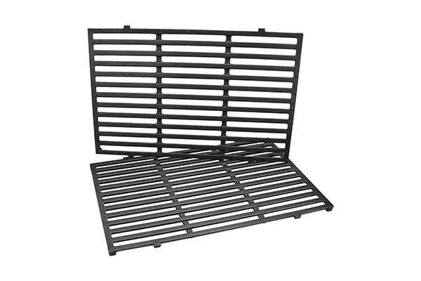 QuliMetal 7638 17.5 Inches Cooking Grates