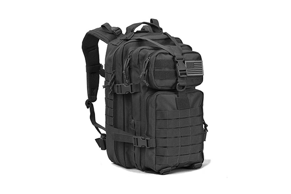 Reebow Gear Military Tactical Backpack - Military Backpacks
