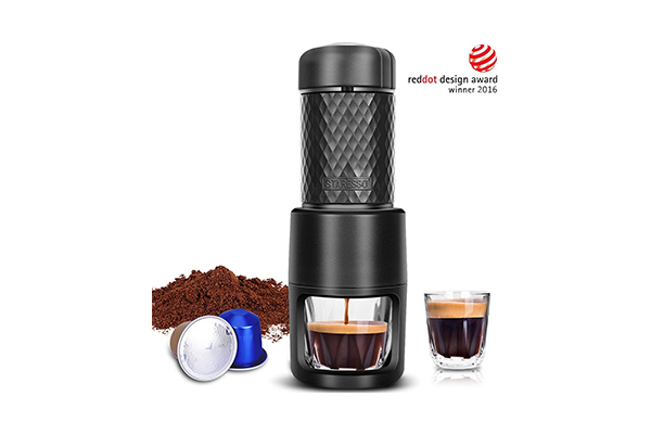 - Coffee Maker