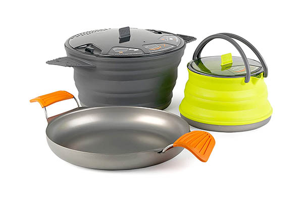 Sea to Summit X Set 32 - Camping Cooking Sets