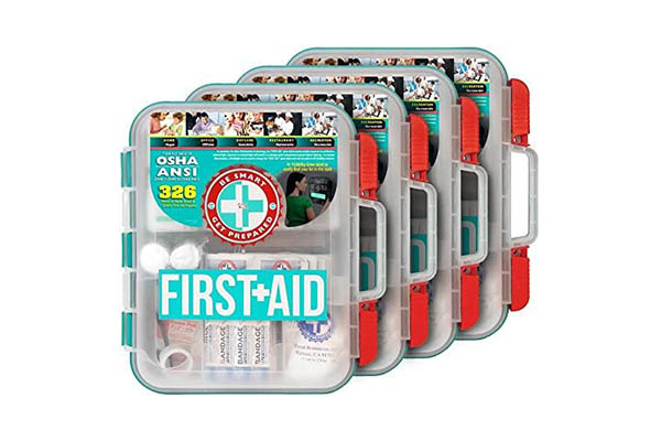 Sports First Aid Kit: Top 10 of 2020