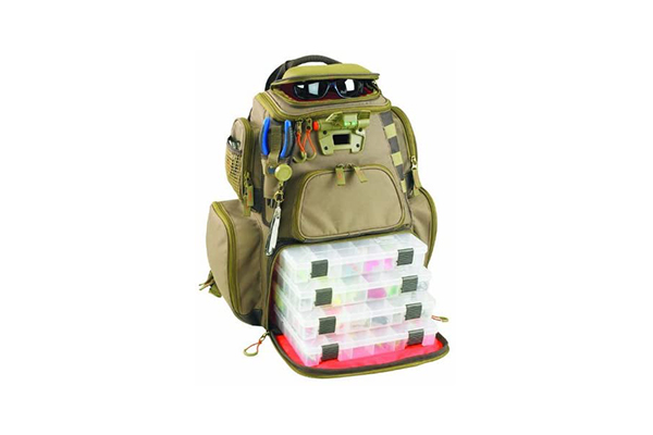 Top 10 Best Fishing Tackle Boxes